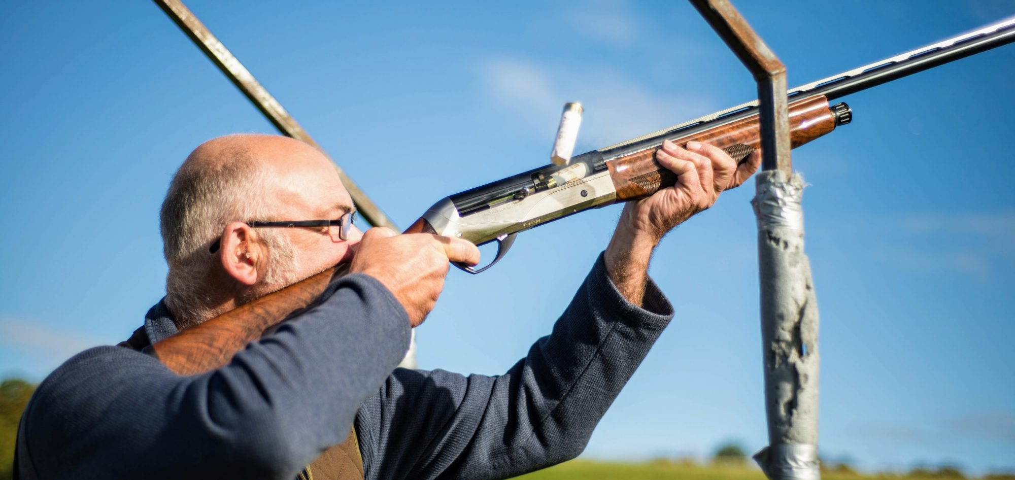 Spennymoor and District Clay Pigeon Club